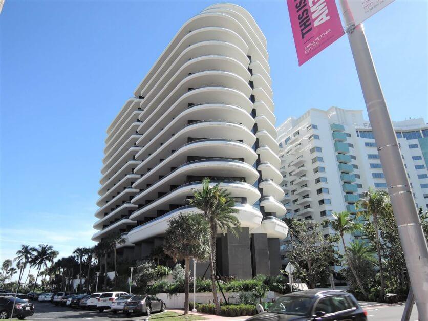 Kanye West Faena House Miami Beach