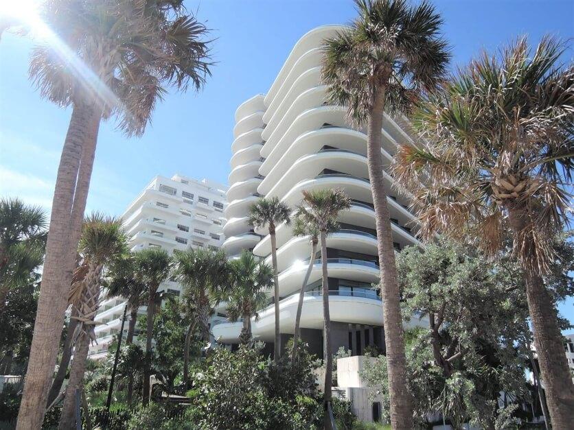 Miami Beach Faena kerület Faena ház