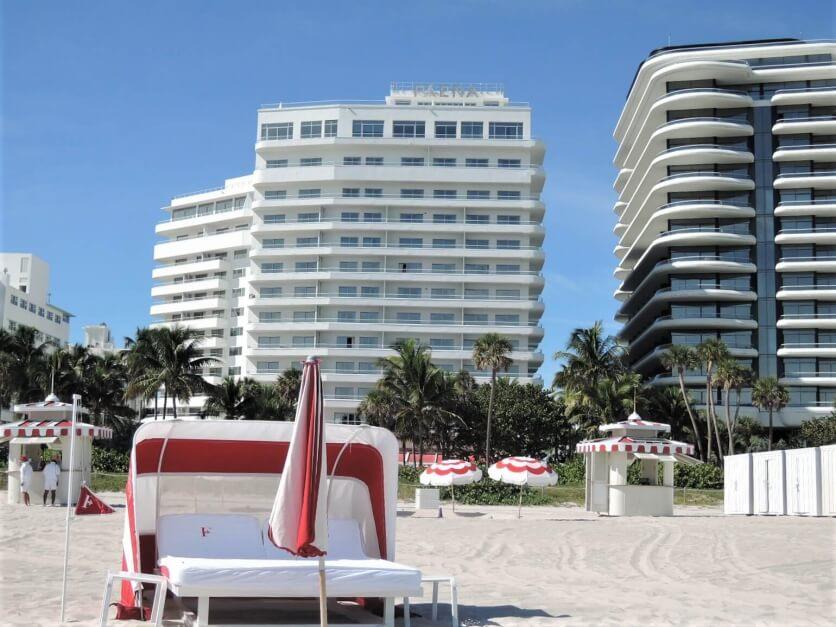 Faena Hotel Miami Beach Faena district