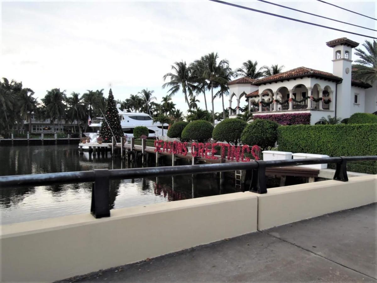 Florida lagúnái