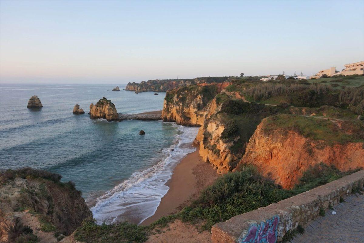 Ingatlanbefektetés Algarve Portugália