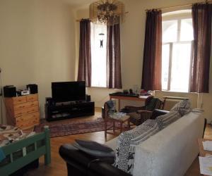 Eladó 2 szoba, 1 félszoba, étkező lakás- Budapest VII/Erzsébetváros