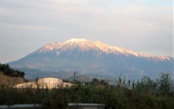A motorosok mekkája: Albánia
