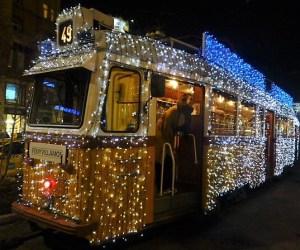 Budapest karácsonyi kivilágítás vásár
