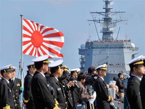 あほステ・富川悠太「尖閣諸島に空母がずっと待機していると中国を刺激????…」
