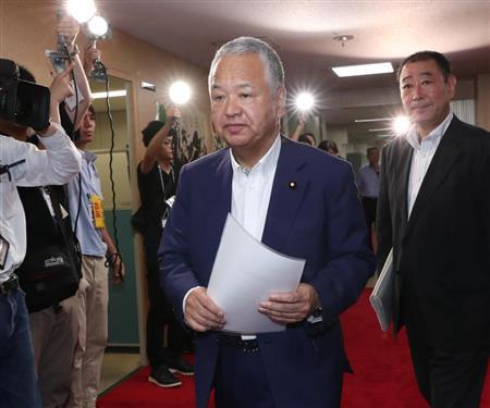 【韓国発狂】甘利氏が韓国を挑発「不買運動、日本は影響なく、韓国(負の影響が」