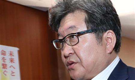 【内閣改造】西村官房副長官、経済再生相に起用へ