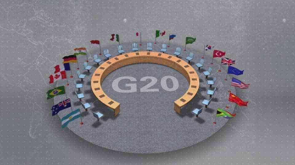 真🌸保守速報!【G20テレビ会議】韓国政府、ビジネス客の入国許可を