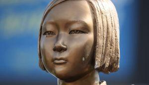 韓国外相、慰安婦問題「日本が真なる謝罪をすれば99パーセントは解決」