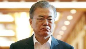 真正保守!文在寅大統領ピンチ!ソウル市長選・釜山市長選、野党候補が圧勝