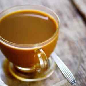 القهوة المحلاة 3 بـ 1