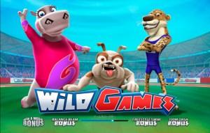 ワイルドゲームス1