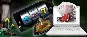 人気のオンラインカジノ