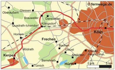 Colonia-Kerpen
