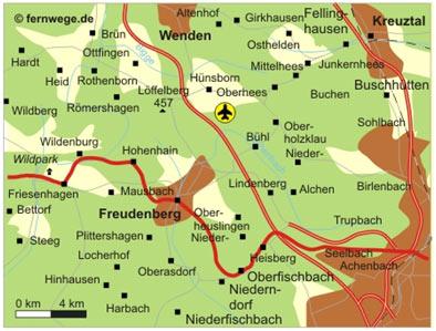 Siegen-Crottorf