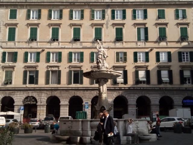 Plaza Colombo