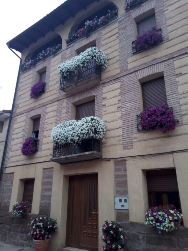 Casa de Azofra
