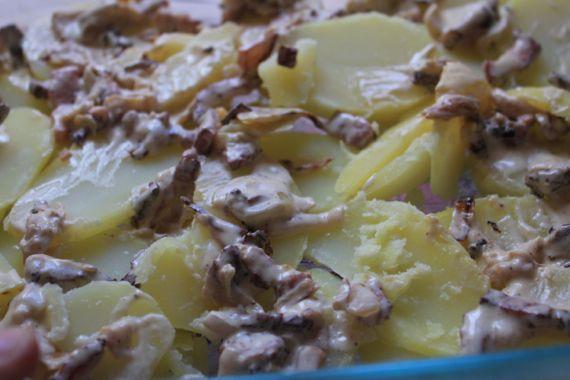 tartiflette recipe