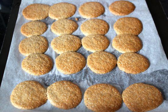 low carb macarons10