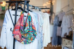 Shop - Songbird - racks
