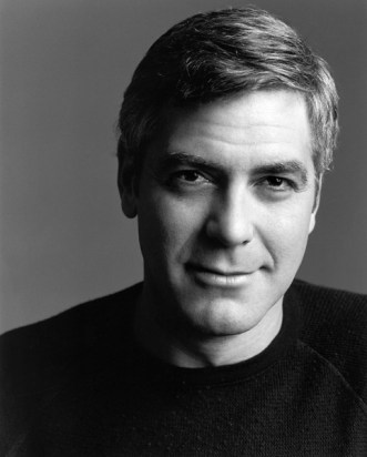 George Clooney André Rau