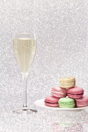 Cocktail de macarons Francoise_Estrada
