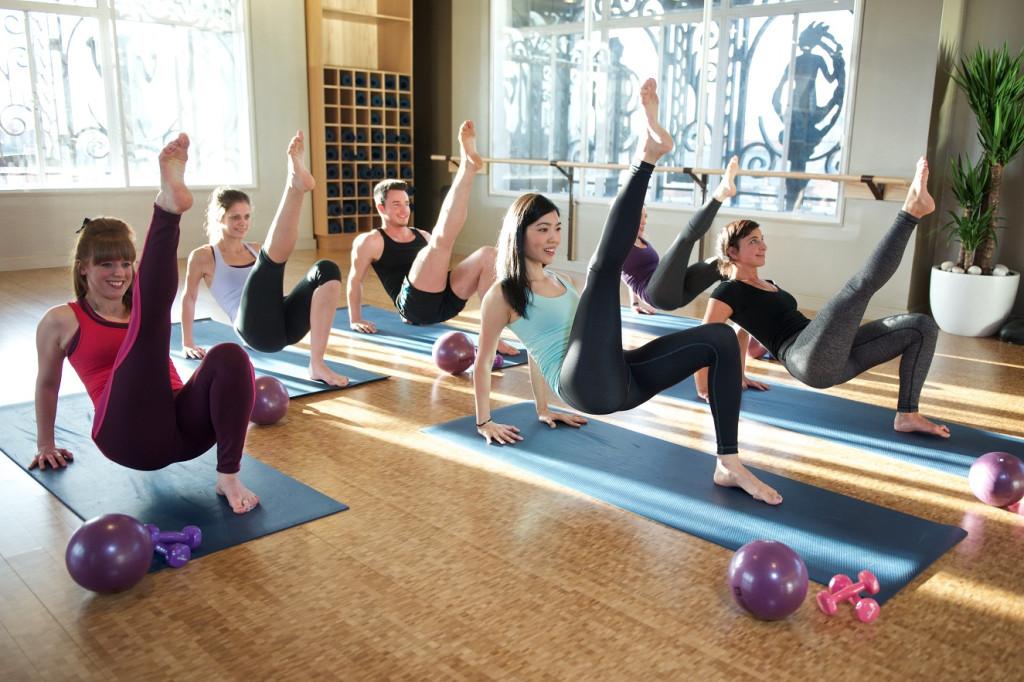 equinox gym london
