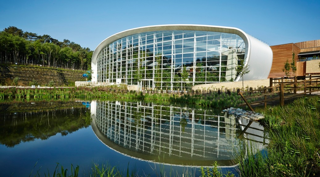 center parcs woburn forest