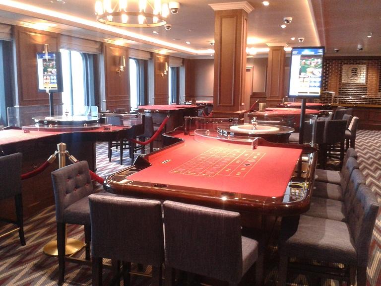 First glimpse of britannia p o cruises brand new cruise ship for P o britannia dining rooms