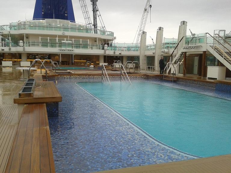 Britannia P&O Cruises