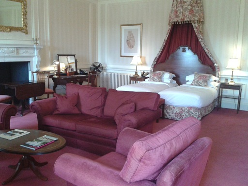 luton hoo hotel and spa