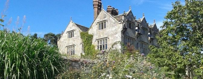 Gravetye Manor – fabulous foodie heaven in a beautiful setting