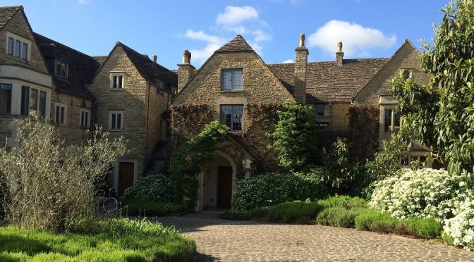 A treat for the mind and the body, Whatley Manor is one of the best hotels in the Cotswolds