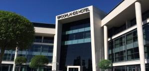 Brooklands Hotel Weybridge