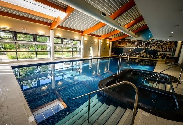 Foxhills hotel Surrey