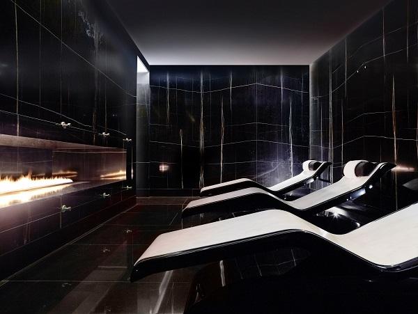 spa break at the Corinthia hotels London