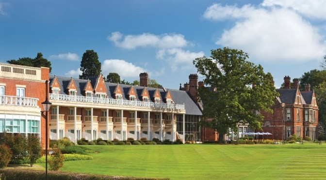 Rockliffe Hall Darlington, County Durham – a relaxing spa escape