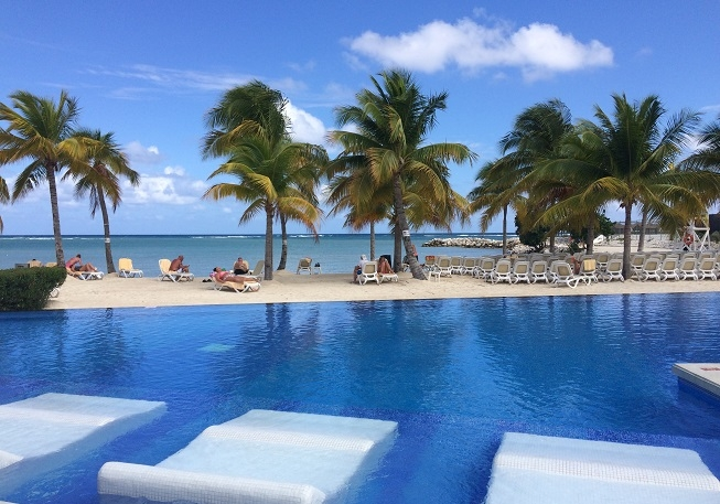 perfect Jamaica holiday