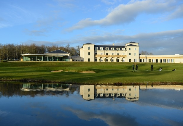 Bowood hotel, spa and golf