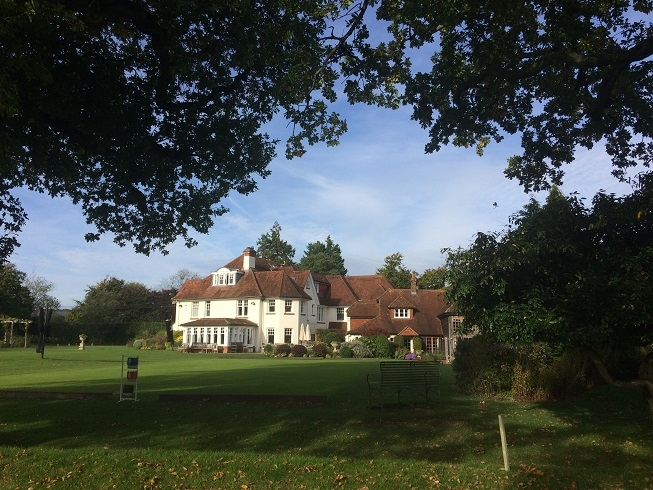 Park House Hotel Midhurst Offers