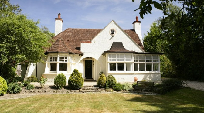 Charming, boutique luxury at Daisybank Cottage bed and breakfast New Forest