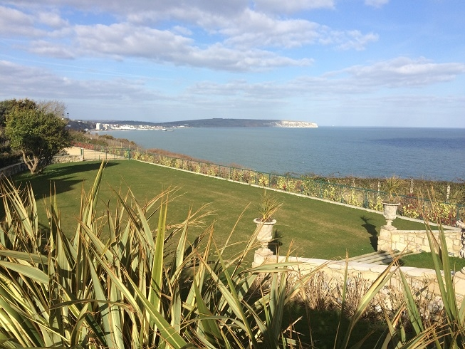 bed and breakfast isle of wight shanklin