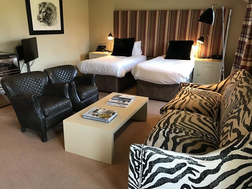 Kesgrave Hall hotel Suffolk