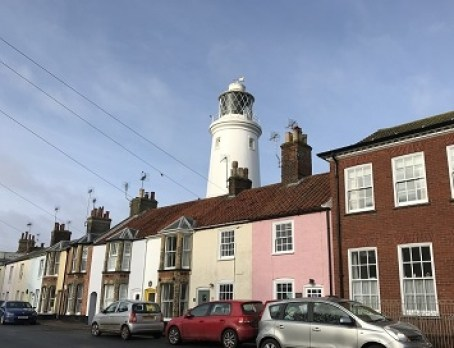 Swan hotel in Southwold review