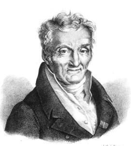 Philippe Pinel inaugure, après la Révolution, le mouvement aliéniste.