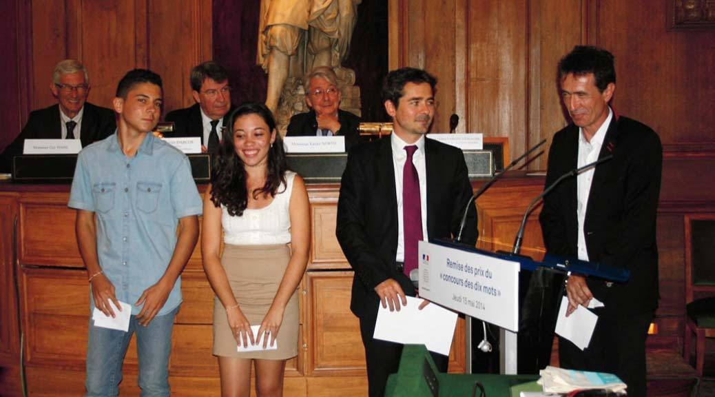 Marion - Nicolas et Pierre-Yves-Joufflineau-prix-academie-francaise