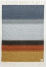Álafoss Interior Wool Blanket - Landscape 1050