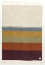 Álafoss Interior Wool Blanket - Perspective 1060