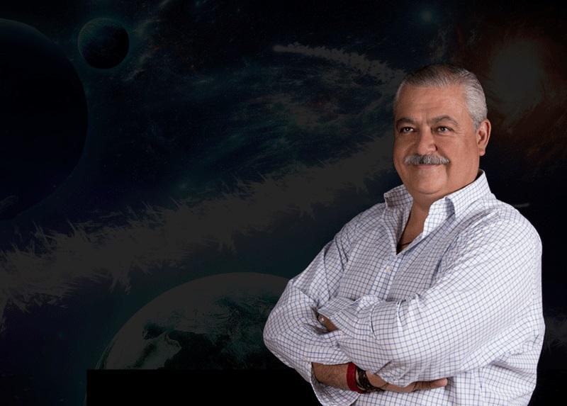 Jorge Luis El Mago Conferencia / PALCCO