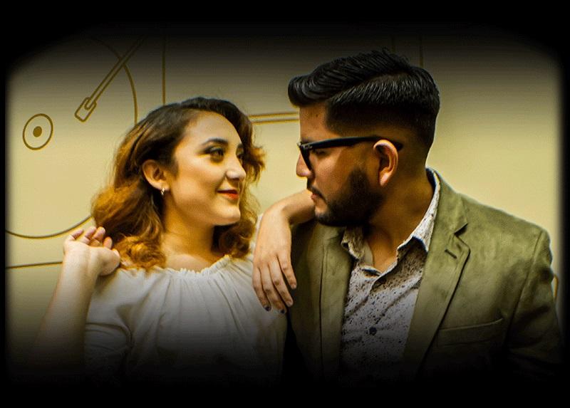 Sofia y Marcelo Jazz / PALCCO